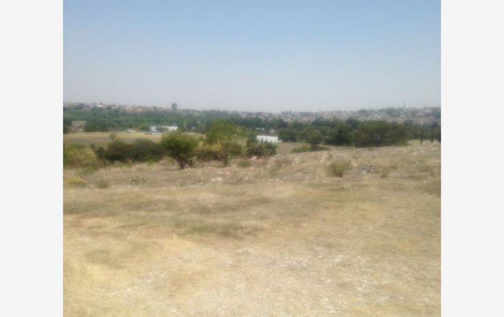 Foto de terreno habitacional en venta en periferico ecologico 59, campestre del valle, puebla, puebla, 1898804 no 04