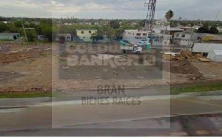 Foto de terreno habitacional en renta en periferico entre fco gonzalez villarreal y espaa, san francisco, matamoros, tamaulipas, 1429699 no 01