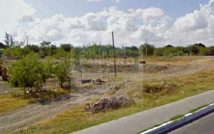 Foto de terreno habitacional en renta en periferico entre fco gonzalez villarreal y espaa, san francisco, matamoros, tamaulipas, 1429699 no 04