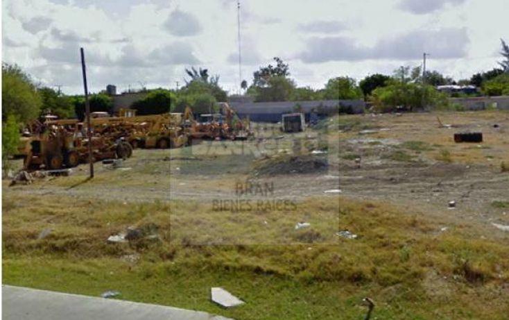 Foto de terreno habitacional en renta en periferico entre fco gonzalez villarreal y espaa, san francisco, matamoros, tamaulipas, 1429699 no 06