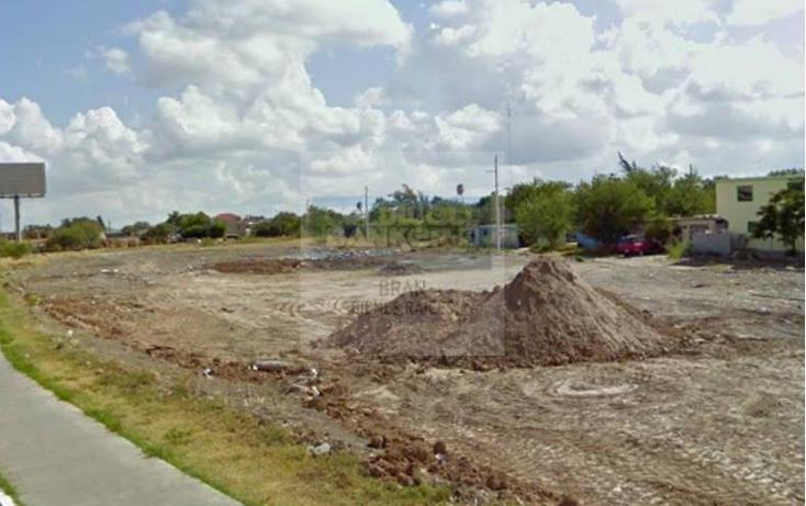 Foto de terreno comercial en renta en  , buenavista, matamoros, tamaulipas, 1429699 No. 03