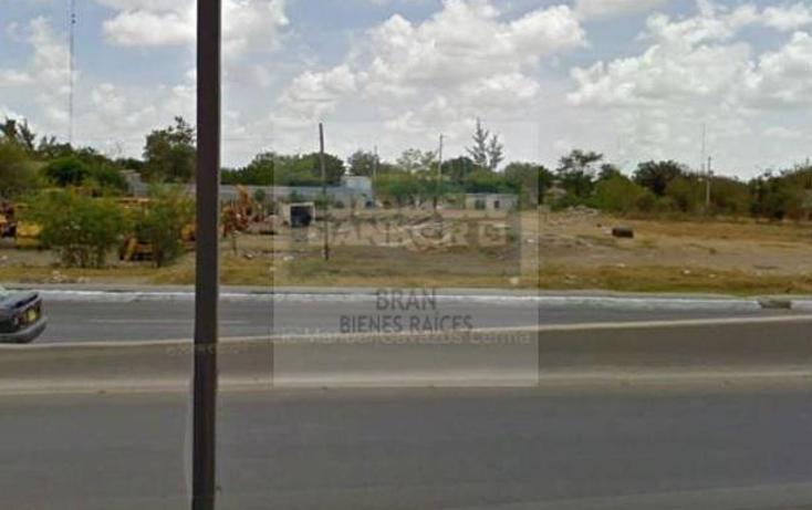 Foto de terreno comercial en renta en  , buenavista, matamoros, tamaulipas, 1429699 No. 05