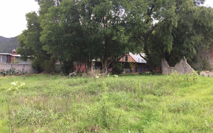 Foto de terreno comercial en venta en periférico norte 0, ojo de agua, san cristóbal de las casas, chiapas, 2648311 No. 05