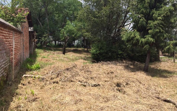 Foto de terreno comercial en venta en periférico norte 0, ojo de agua, san cristóbal de las casas, chiapas, 2648311 No. 15