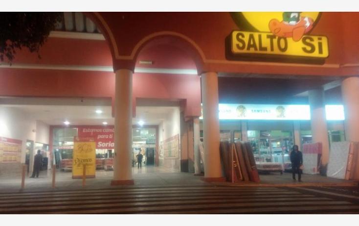 Foto de local en venta en periferico norte 221, industrial los belenes, zapopan, jalisco, 1614012 No. 01