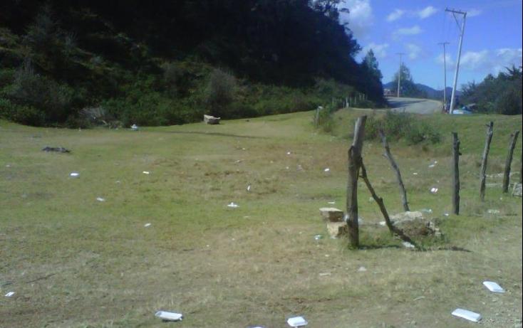 Foto de terreno habitacional en venta en periferico norte, morelos, san cristóbal de las casas, chiapas, 375375 no 01