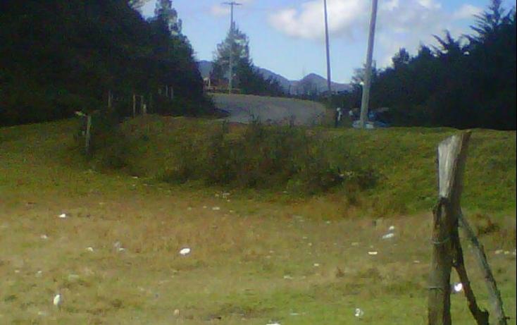 Foto de terreno habitacional en venta en periferico norte, morelos, san cristóbal de las casas, chiapas, 375375 no 04