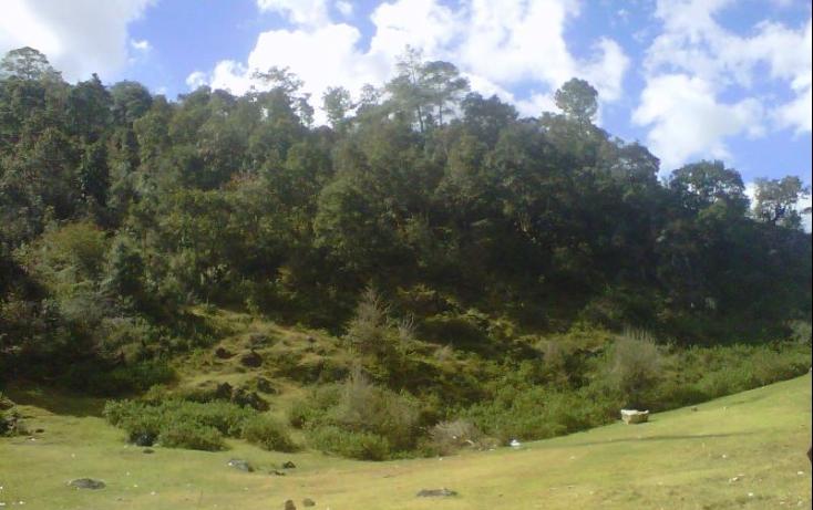 Foto de terreno habitacional en venta en periferico norte, morelos, san cristóbal de las casas, chiapas, 375375 no 05