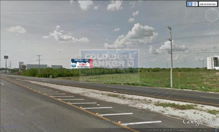 Foto de terreno comercial en renta en periferico norte , santa gertrudis copo, mérida, yucatán, 1754198 No. 07