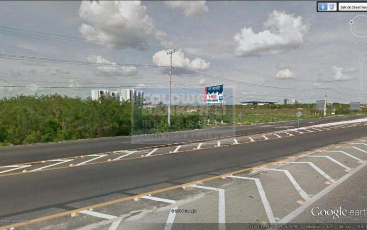 Foto de terreno habitacional en venta en periferico norte, santa gertrudis copo, mérida, yucatán, 1754248 no 06