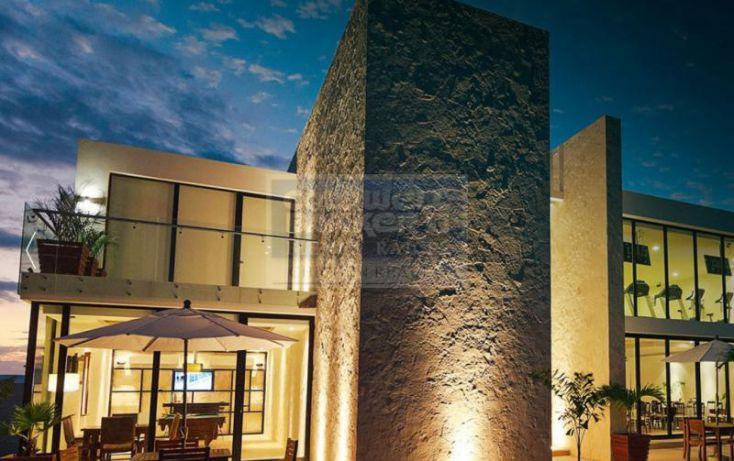 Foto de departamento en renta en periferico norte, temozon norte, mérida, yucatán, 1754414 no 02