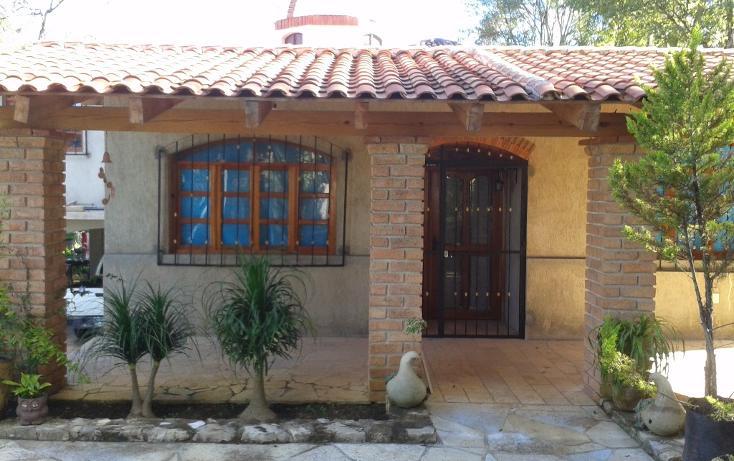 Foto de casa en venta en periférico oriente 44 , cuxtitali, san cristóbal de las casas, chiapas, 1715864 No. 01