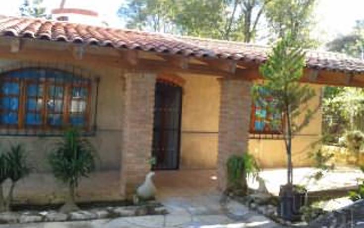 Foto de casa en venta en periférico oriente 44 , cuxtitali, san cristóbal de las casas, chiapas, 1715864 No. 02