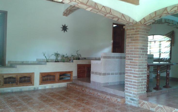Foto de casa en venta en periférico oriente 44 , cuxtitali, san cristóbal de las casas, chiapas, 1715864 No. 07