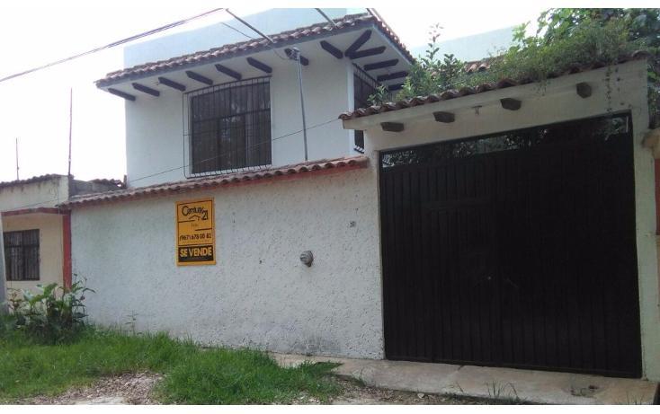 Foto de casa en venta en  , san ramón, san cristóbal de las casas, chiapas, 1930753 No. 01