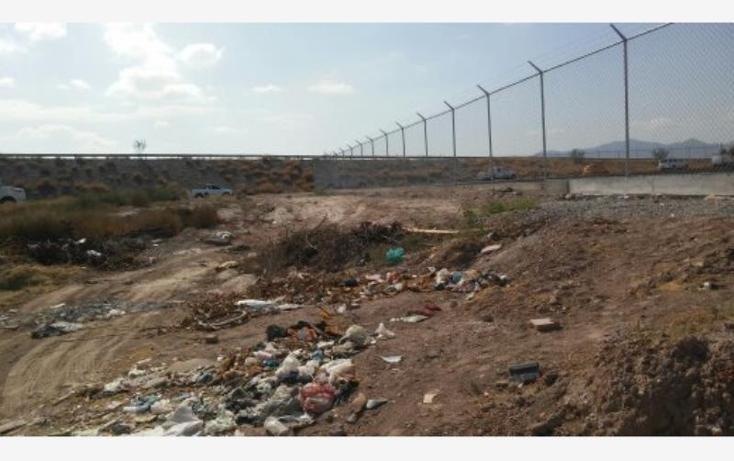 Foto de terreno industrial en venta en periferico raul lopez sanchez 0, villa florida, torreón, coahuila de zaragoza, 2688549 No. 04