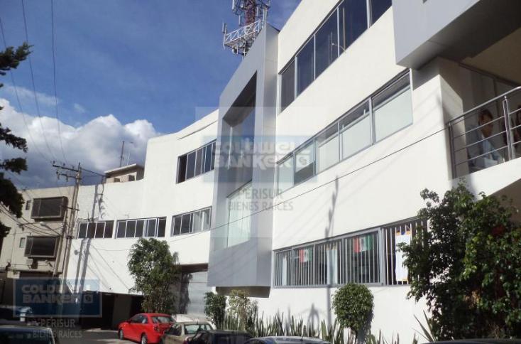 Foto de oficina en renta en  , el caracol, coyoacán, distrito federal, 1728964 No. 05
