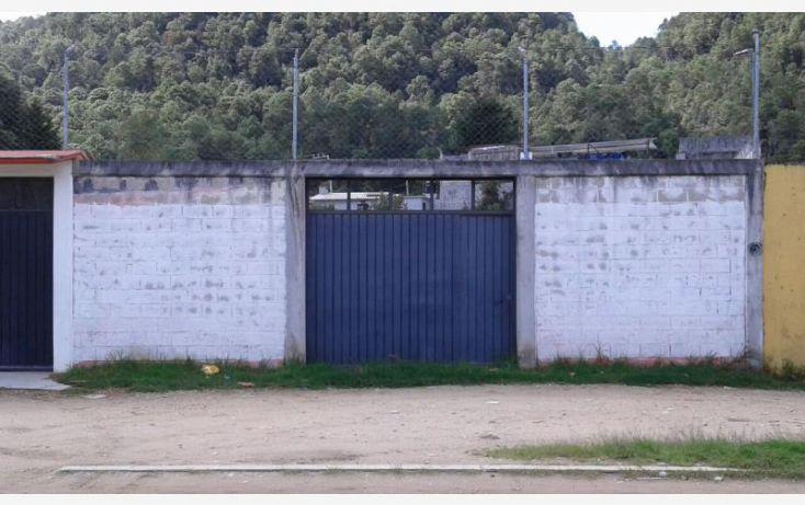 Foto de terreno habitacional en venta en periférico sur kilómetro 5, peje de oro, san cristóbal de las casas, chiapas, 1352021 no 02