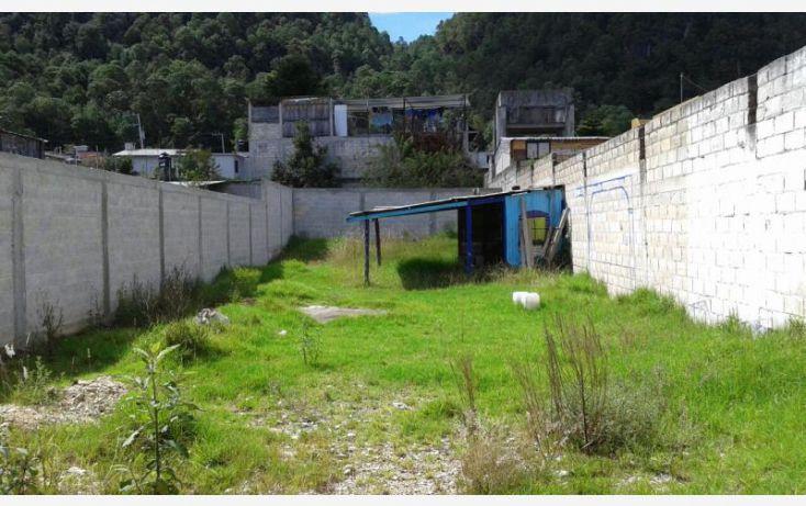 Foto de terreno habitacional en venta en periférico sur kilómetro 5, peje de oro, san cristóbal de las casas, chiapas, 1352021 no 03