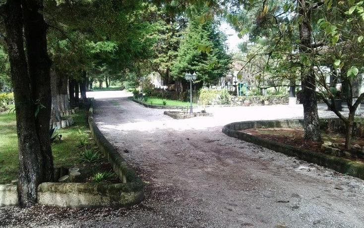 Foto de terreno comercial en venta en  171, explanada del carmen, san cristóbal de las casas, chiapas, 881051 No. 09