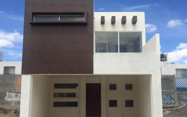 Foto de casa en venta en periferico sur, san fernando, san luis potosí, san luis potosí, 1333325 no 01