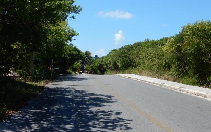 Foto de terreno habitacional en venta en perimetral 17, isla mujeres, isla mujeres, quintana roo, 2708512 No. 03