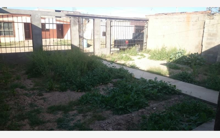 Foto de casa en venta en periódico regeneración 1615, ricardo flores magón, chihuahua, chihuahua, 2786837 No. 10