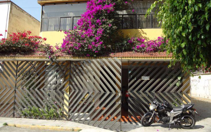 Foto de casa en venta en, periodista, benito juárez, df, 1452817 no 17