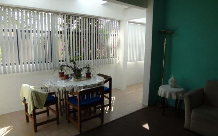 Foto de casa en venta en, periodista, benito juárez, df, 1491779 no 04