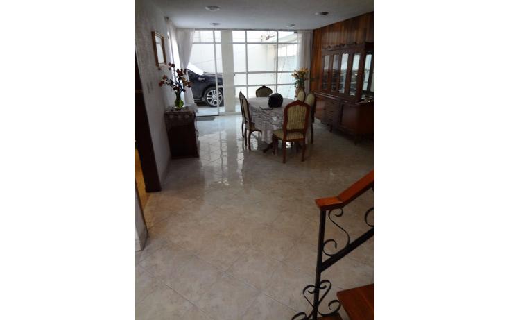 Foto de casa en venta en  , periodista, benito ju?rez, distrito federal, 1452817 No. 01