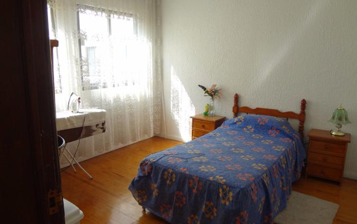 Foto de casa en venta en  , periodista, benito ju?rez, distrito federal, 1452817 No. 03
