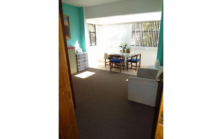 Foto de casa en venta en  , periodista, benito ju?rez, distrito federal, 1452817 No. 05