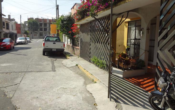 Foto de casa en venta en  , periodista, benito ju?rez, distrito federal, 1452817 No. 19