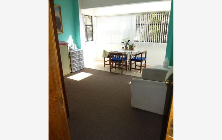 Foto de casa en venta en  , periodista, benito juárez, distrito federal, 1491779 No. 04
