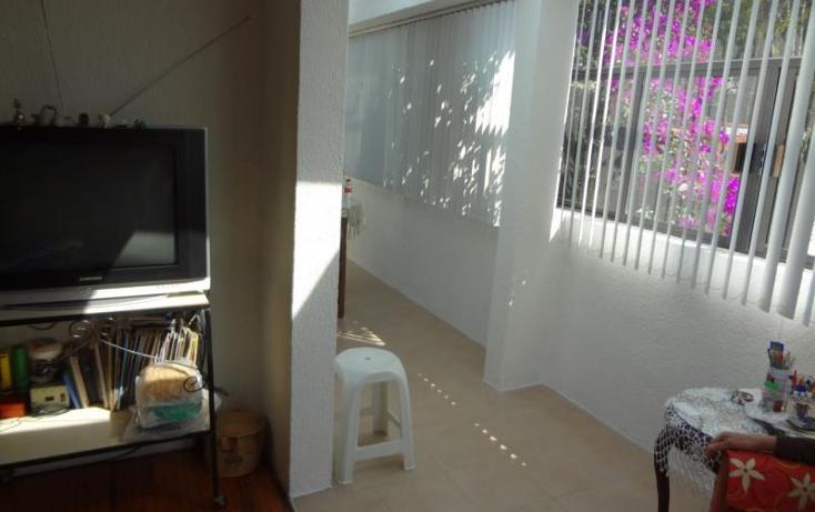 Foto de casa en venta en  , periodista, benito juárez, distrito federal, 1491779 No. 05