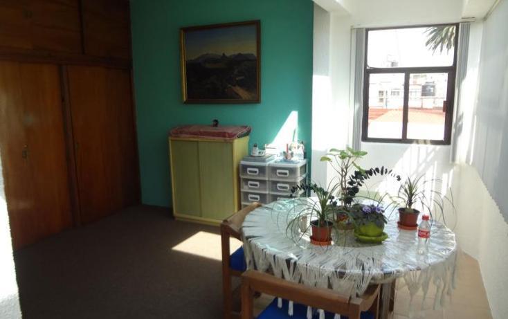 Foto de casa en venta en  , periodista, benito juárez, distrito federal, 1491779 No. 06