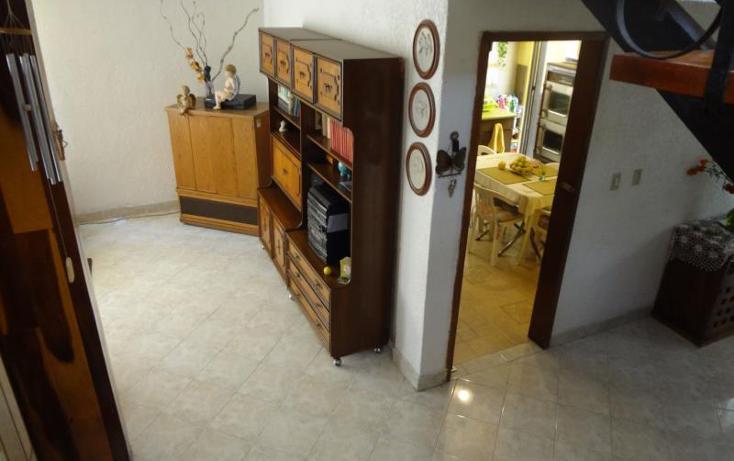 Foto de casa en venta en  , periodista, benito juárez, distrito federal, 1491779 No. 08
