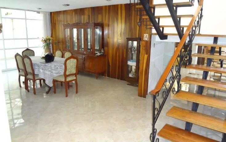Foto de casa en venta en  , periodista, benito juárez, distrito federal, 1491779 No. 09