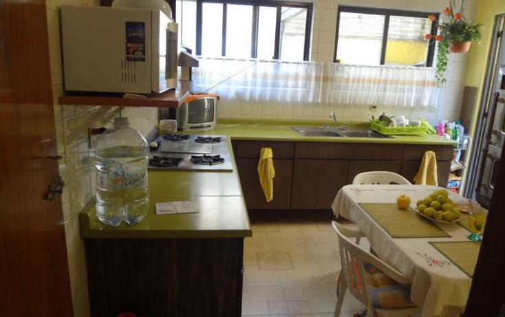 Foto de casa en venta en  , periodista, benito juárez, distrito federal, 1491779 No. 10