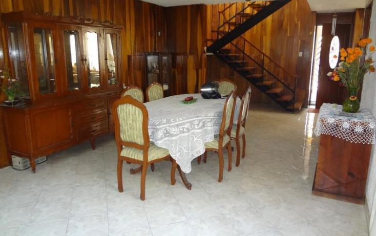 Foto de casa en venta en  , periodista, benito juárez, distrito federal, 1491779 No. 11