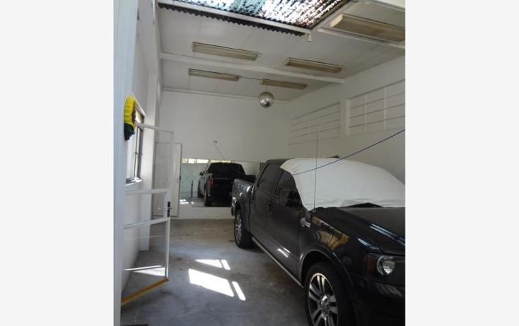 Foto de casa en venta en  , periodista, benito juárez, distrito federal, 1491779 No. 12