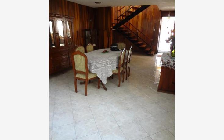 Foto de casa en venta en  , periodista, benito juárez, distrito federal, 1491779 No. 13