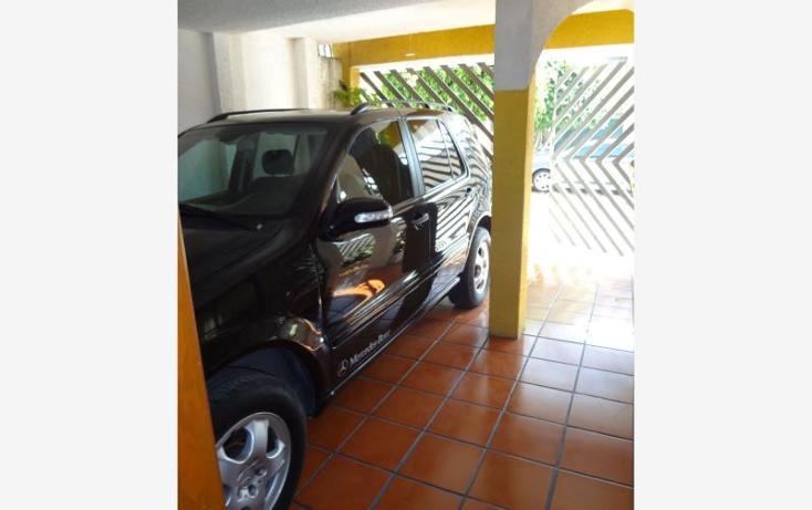 Foto de casa en venta en  , periodista, benito juárez, distrito federal, 1491779 No. 14