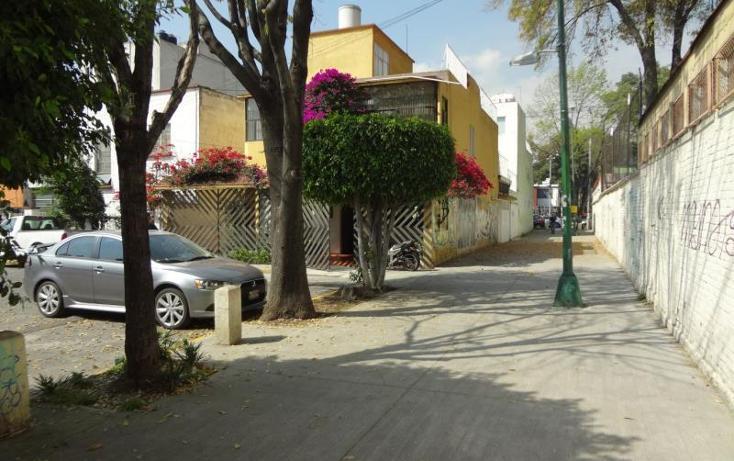 Foto de casa en venta en  , periodista, benito juárez, distrito federal, 1491779 No. 16