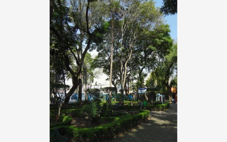 Foto de casa en venta en  , periodista, benito juárez, distrito federal, 1491779 No. 19
