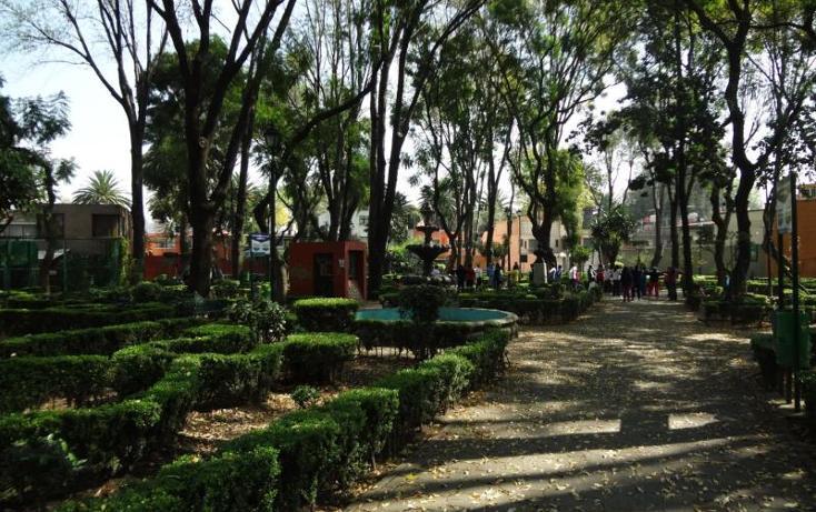 Foto de casa en venta en  , periodista, benito juárez, distrito federal, 1491779 No. 20