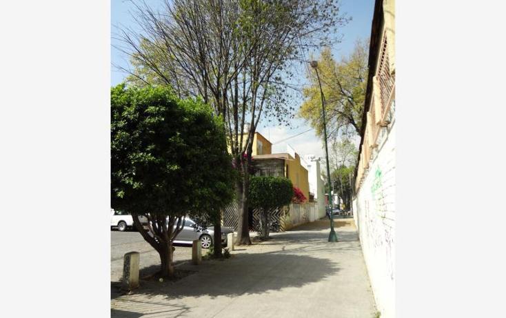 Foto de casa en venta en  , periodista, benito juárez, distrito federal, 1491779 No. 21