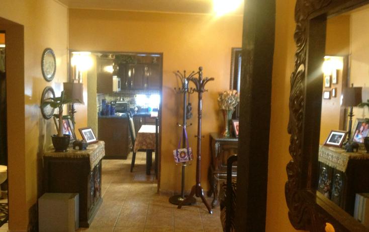 Foto de casa en venta en  , periodista, hermosillo, sonora, 1172449 No. 02