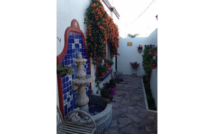 Foto de casa en venta en  , periodista, hermosillo, sonora, 1172449 No. 06