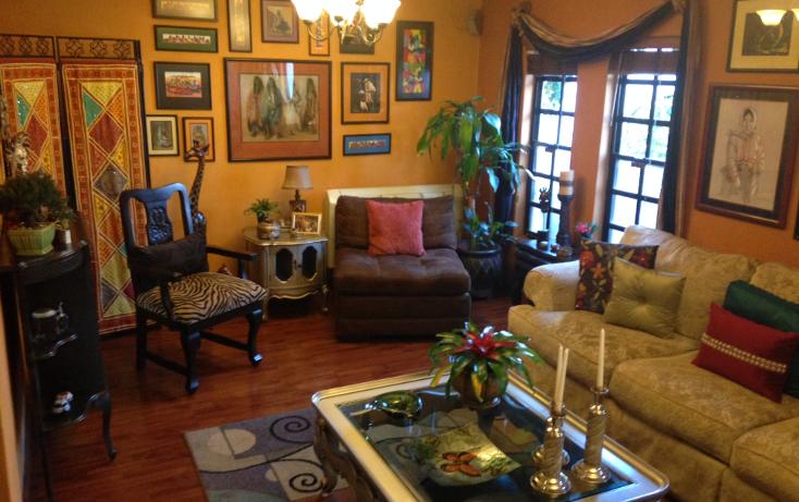 Foto de casa en venta en  , periodista, hermosillo, sonora, 1172449 No. 12